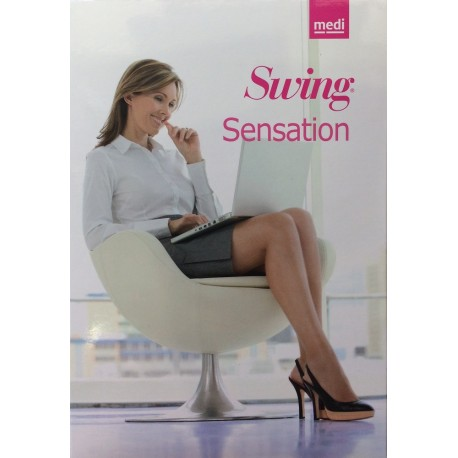 Collant PA SWING SENSATION 14 mmHg Col Sabbia