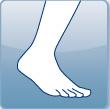 calzata scarpa